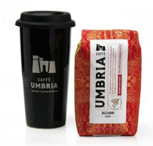 caffe umbria coffee