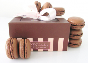 chicago french macarons